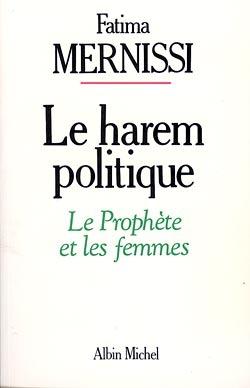 LE HAREM POLITIQUE