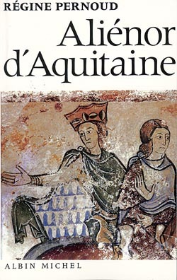 ALIENOR D'AQUITAINE
