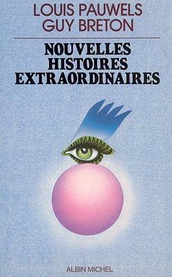 NOUVELLES HISTOIRES EXTAORDINAIRES