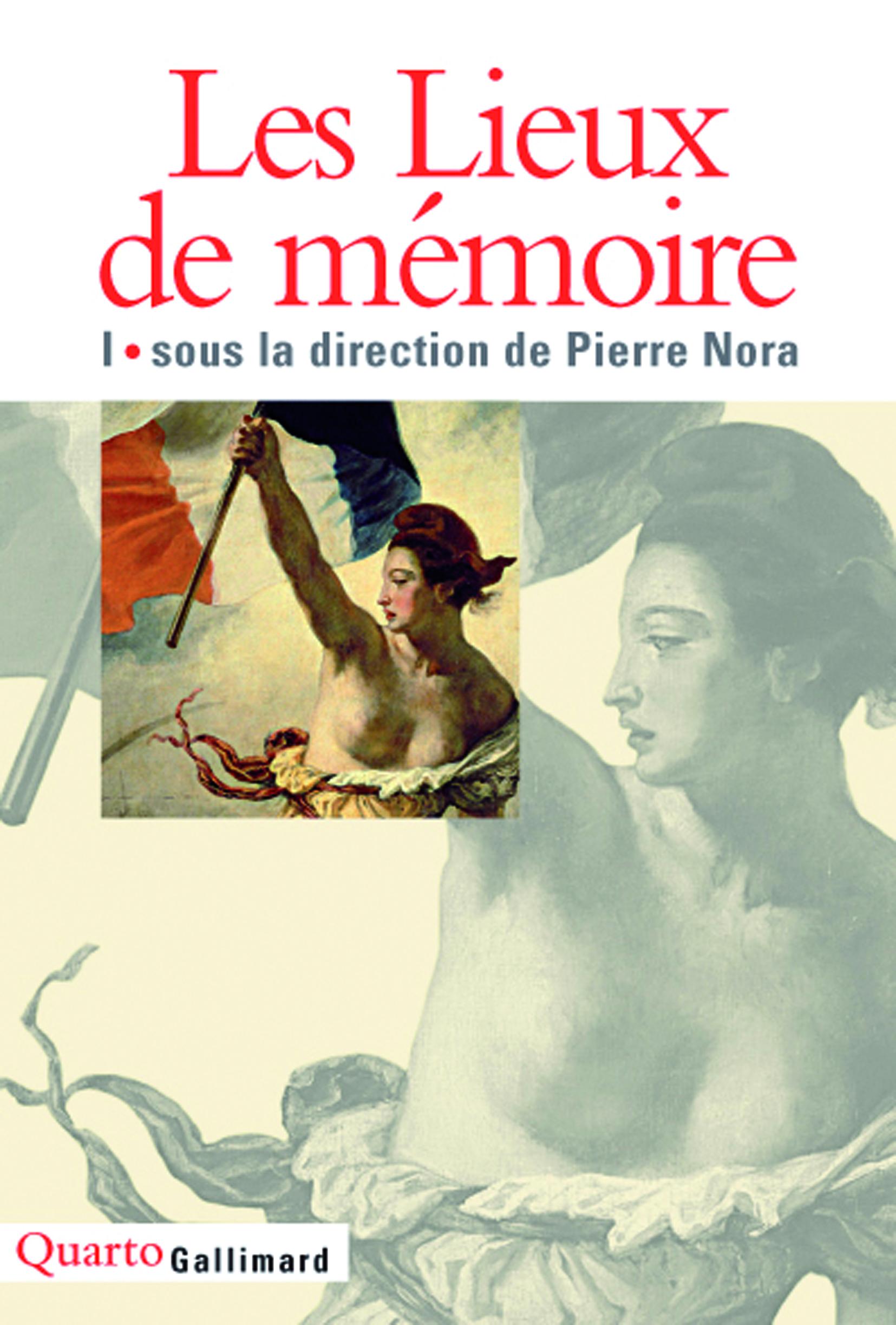 LES LIEUX DE MEMOIRE T1