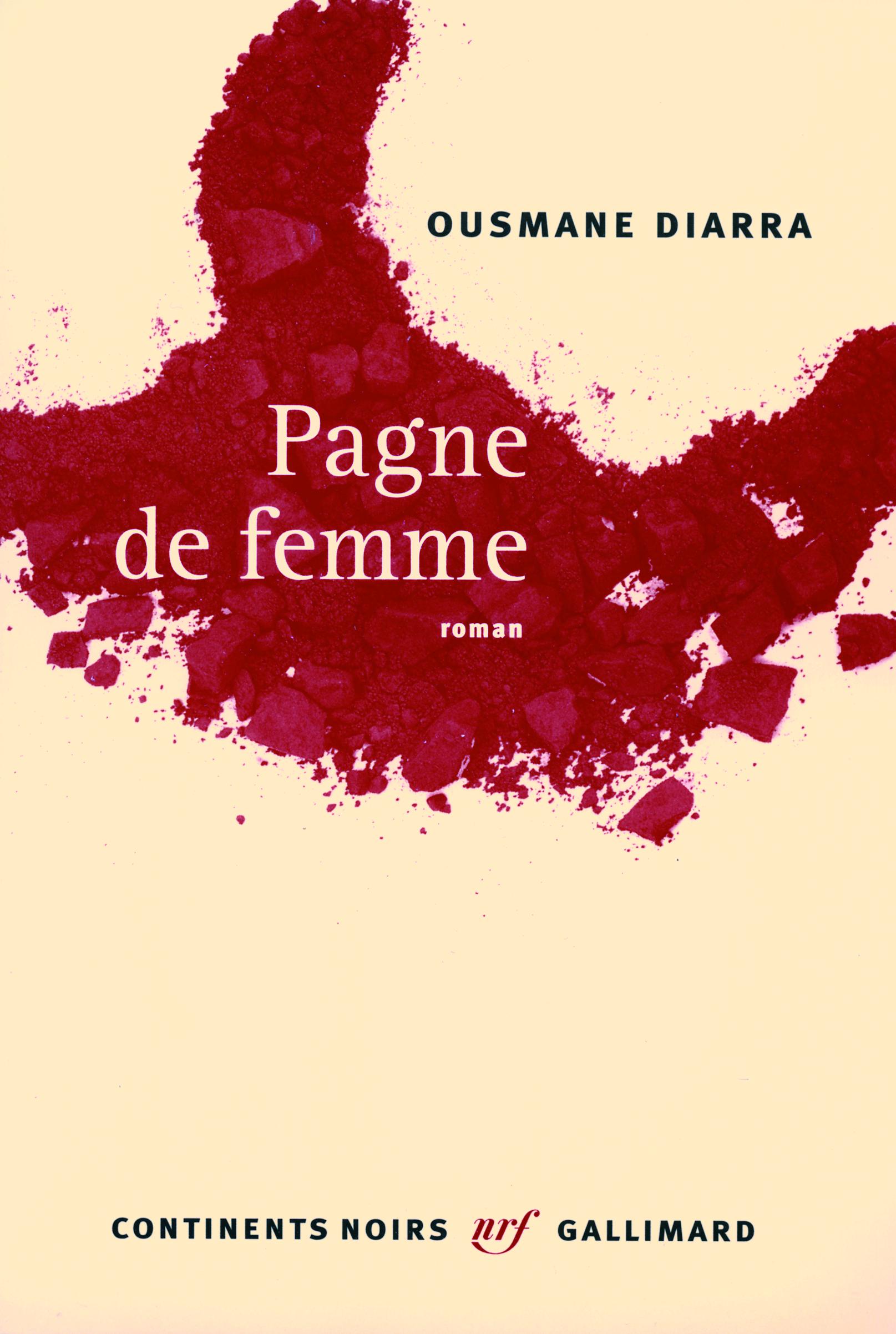 PAGNE DE FEMME ROMAN