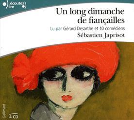 UN LONG DIMANCHE DE FIANCAILLES CD