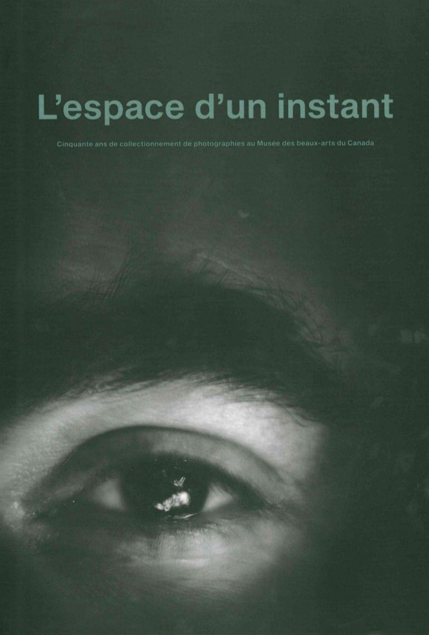 ESPACE D UN INSTANT (L')