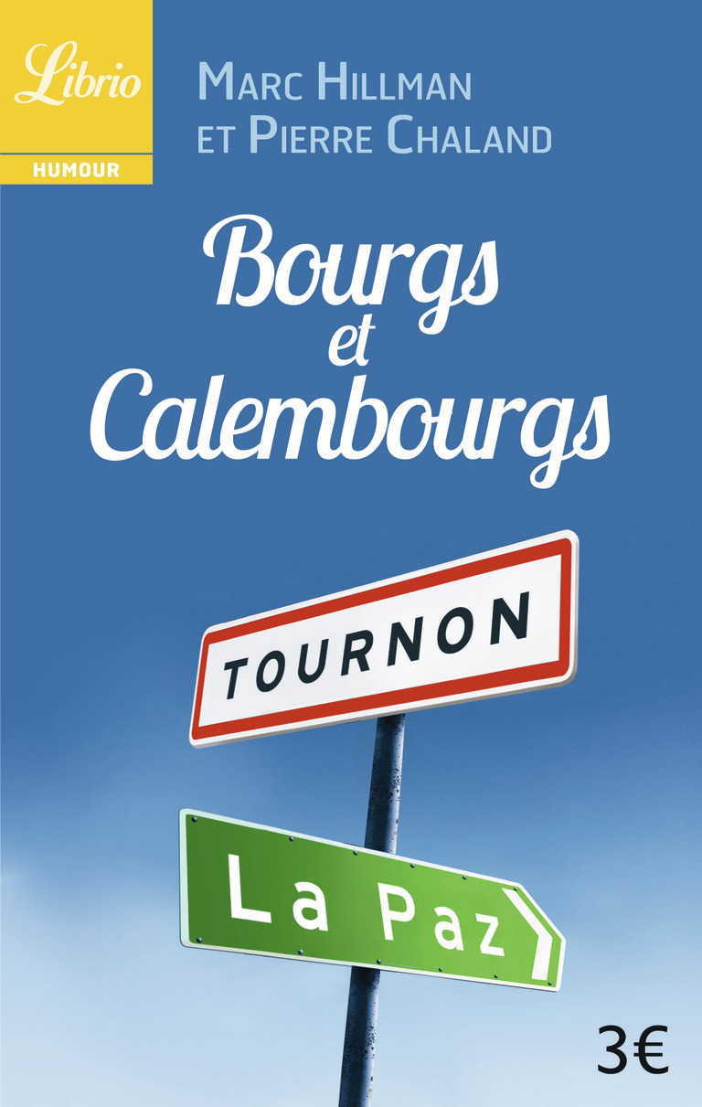 BOURGS ET CALEMBOURS