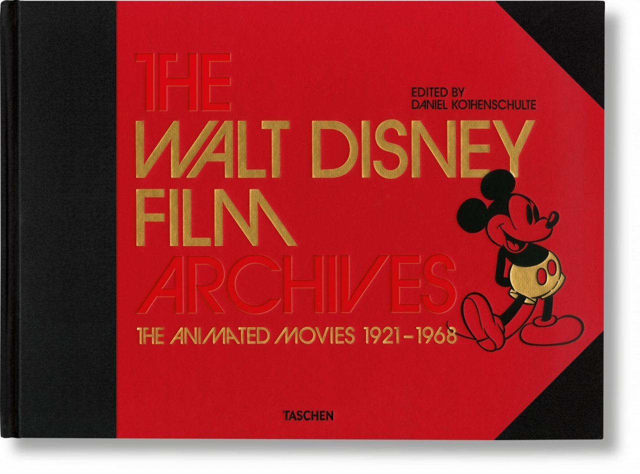 XL-DISNEY ARCHIVES, MOVIES 1