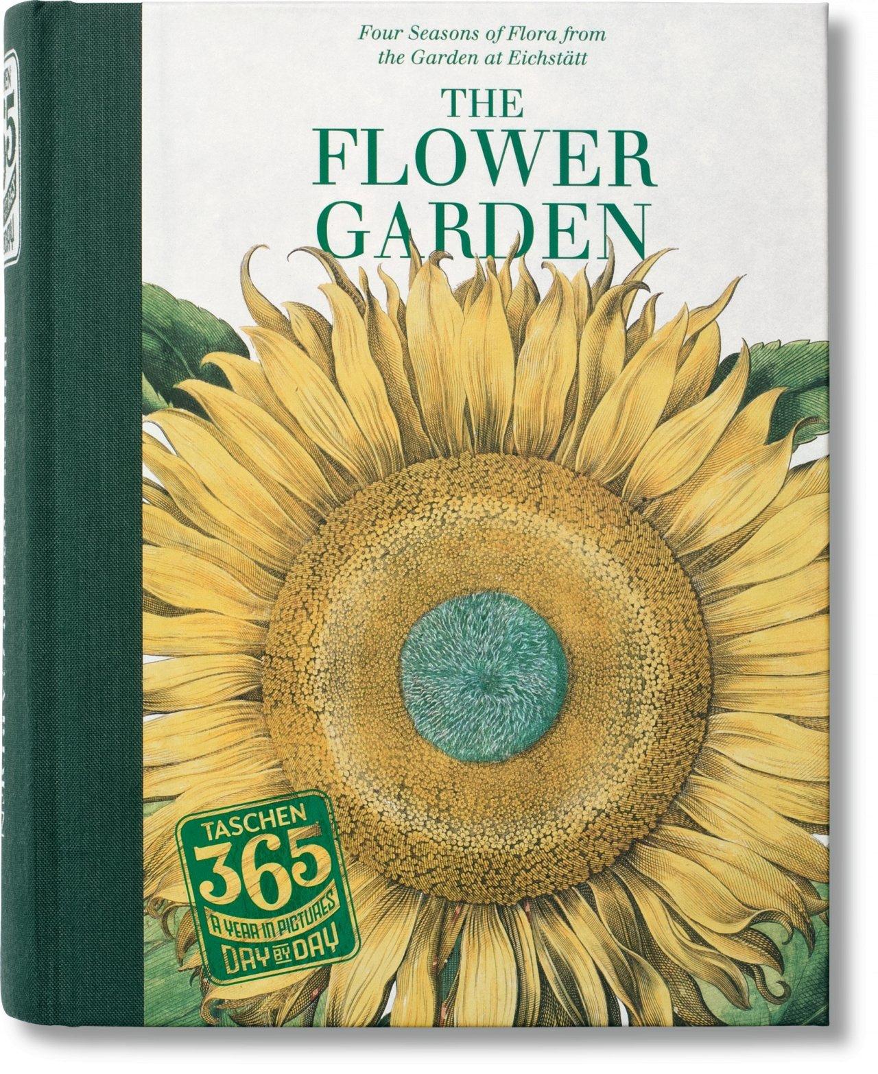 VA-365 DAYS, THE FLOWER GARDEN-TRILINGUE