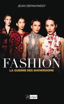 FASHION. LA GUERRE DES SHOWROOMS
