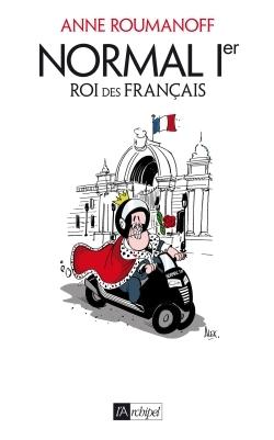 NORMAL 1ER, ROI DES FRANCAIS