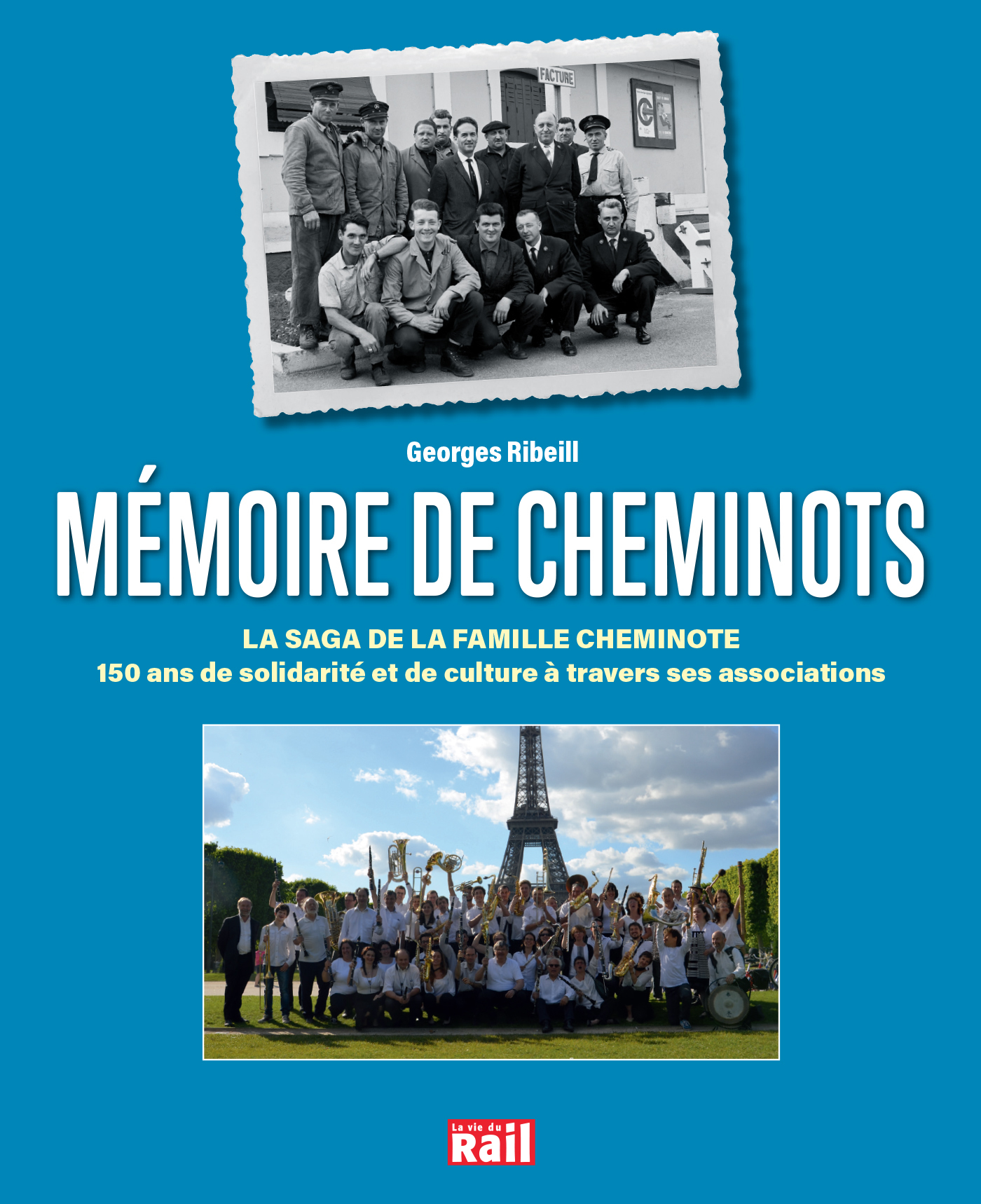 MEMOIRE DE CHEMINOTS