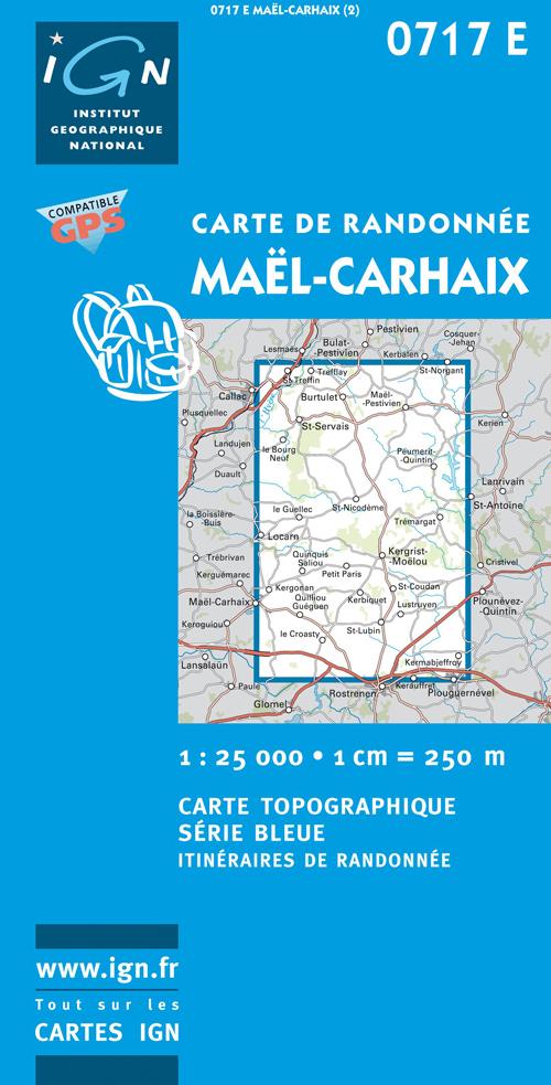 AED 0717E MAEL-CARHAIX