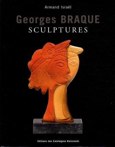 GEORGES BRAQUE - SCULPTURES
