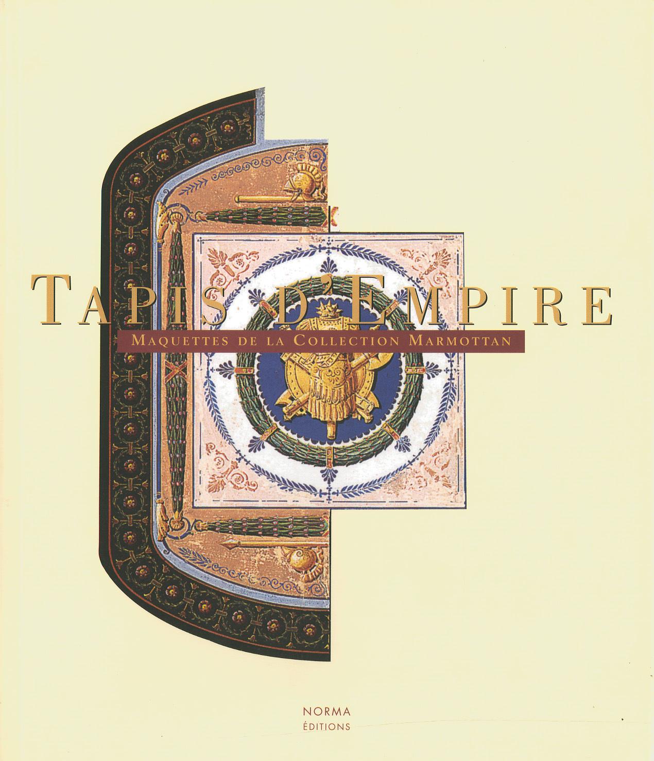 TAPIS D'EMPIRE