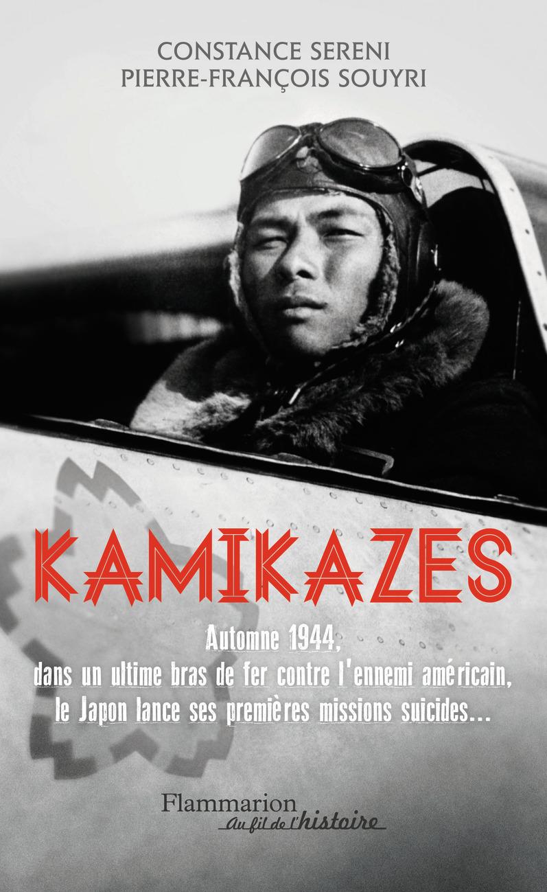 KAMIKAZES
