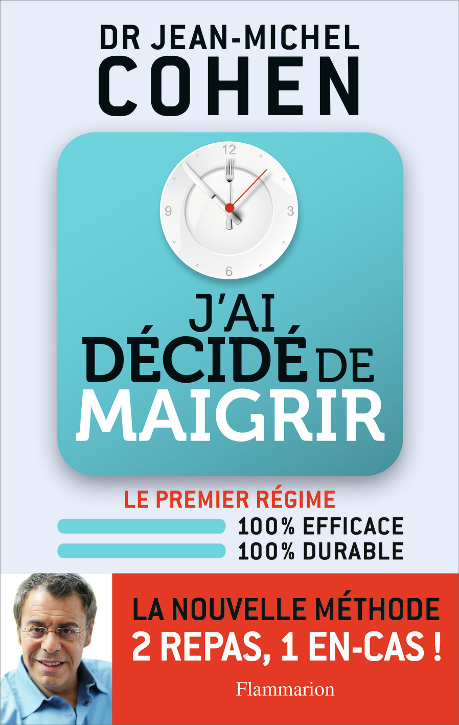 J'AI DECIDE DE MAIGRIR