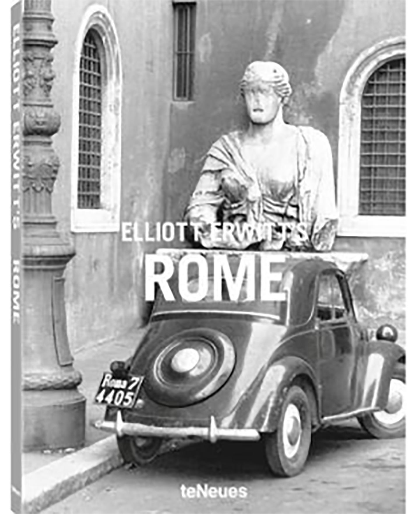 ROME SMALL FLEXICOVER EDITION