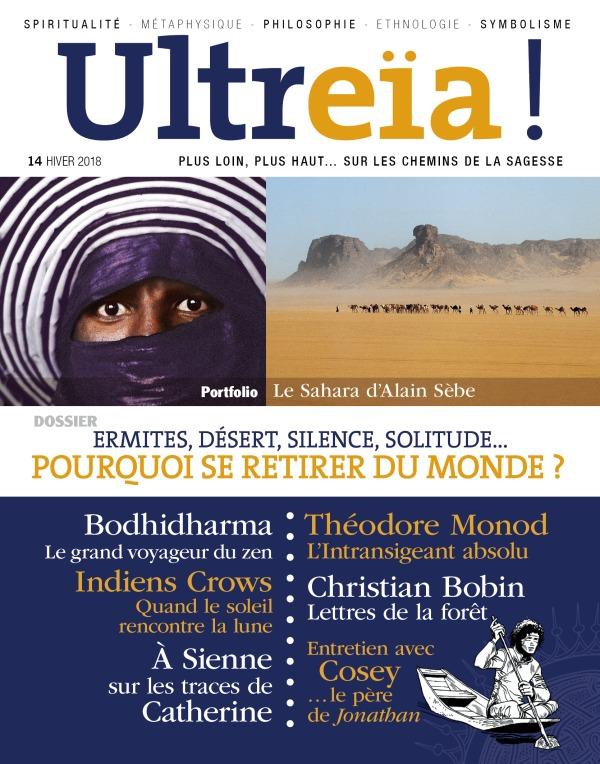 ULTREIA 14