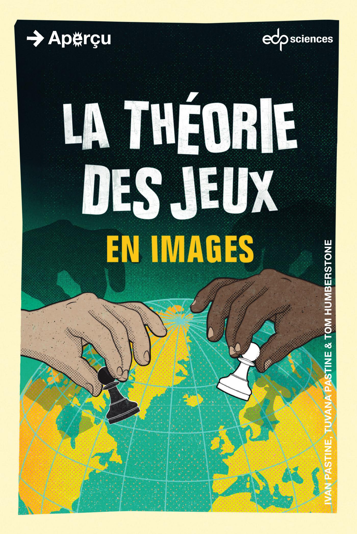 THEORIE DES JEUX EN IMAGES (LA)