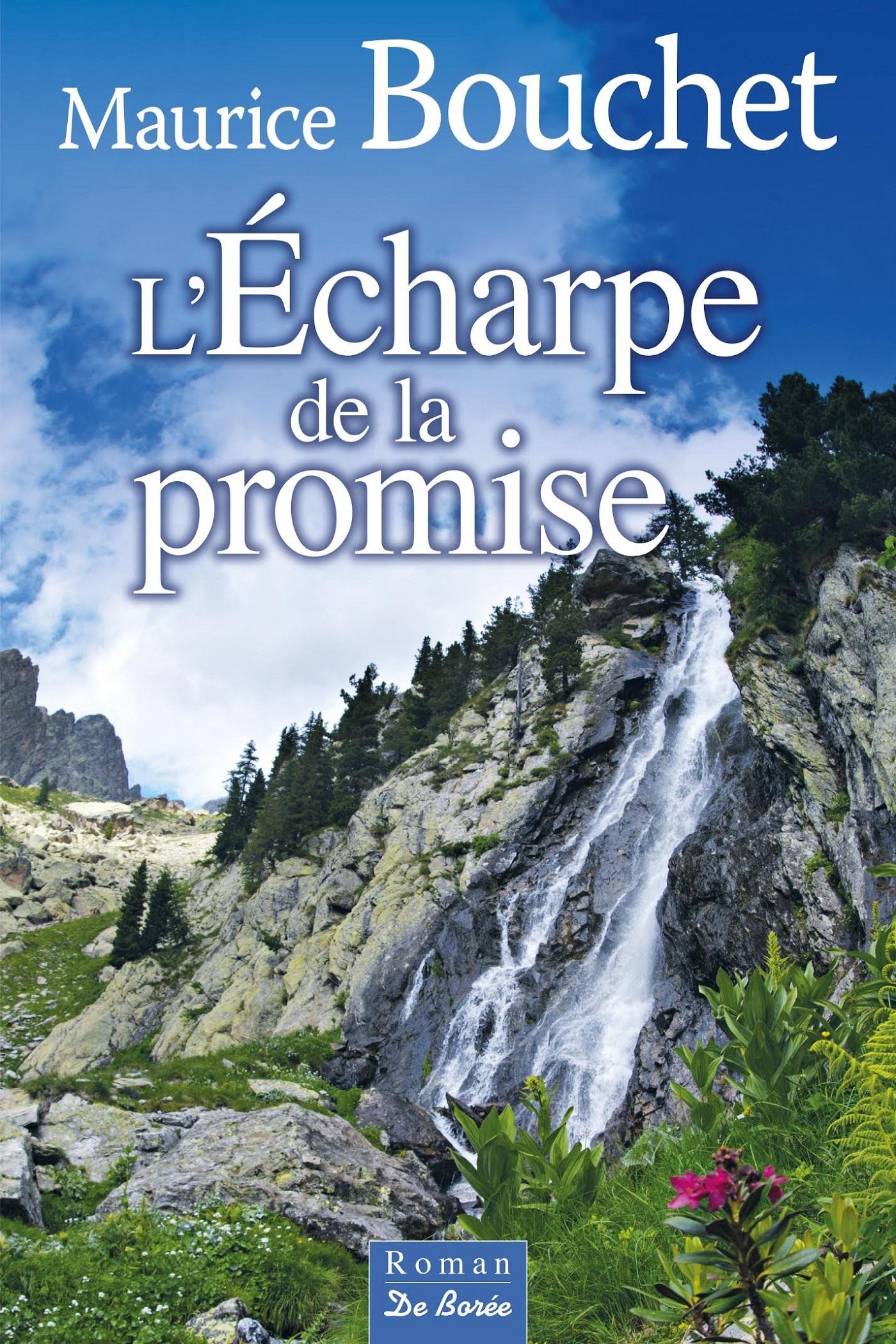 ECHARPE DE LA PROMISE (L')