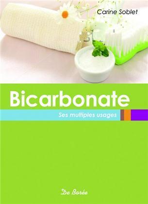 BICARBONATE SES MULTIPLES USAGES