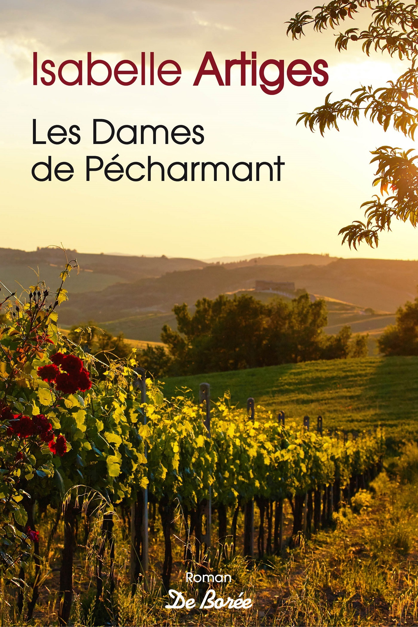 DAMES DE PECHARMANT (LES)