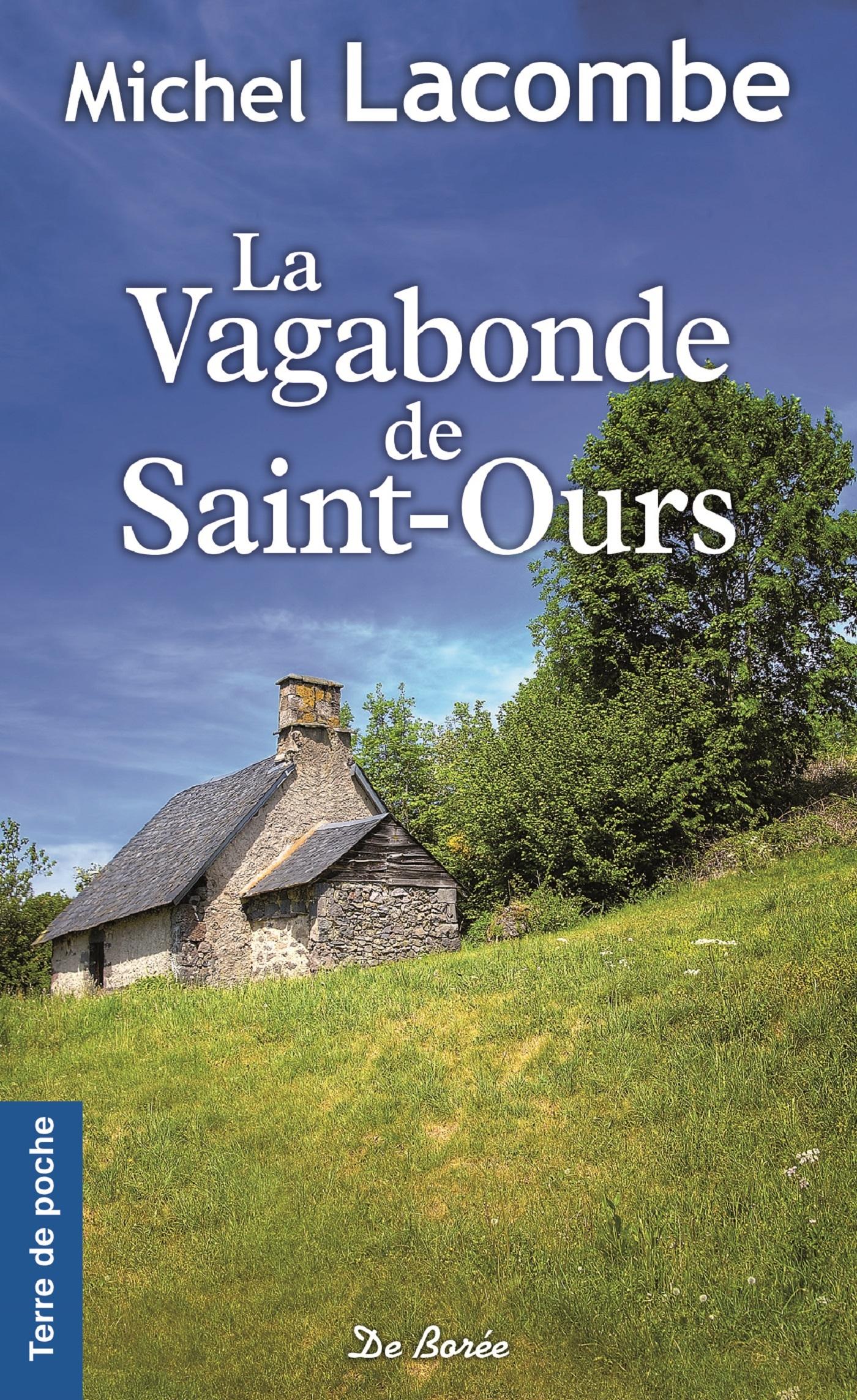 VAGABONDE DE SAINT-OURS (LA)