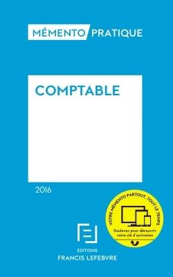 MEMENTO COMPTABLE 2016