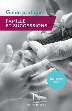 FAMILLE ET SUCCESSION 2017
