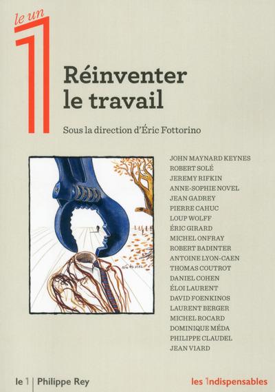 REINVENTER LE TRAVAIL