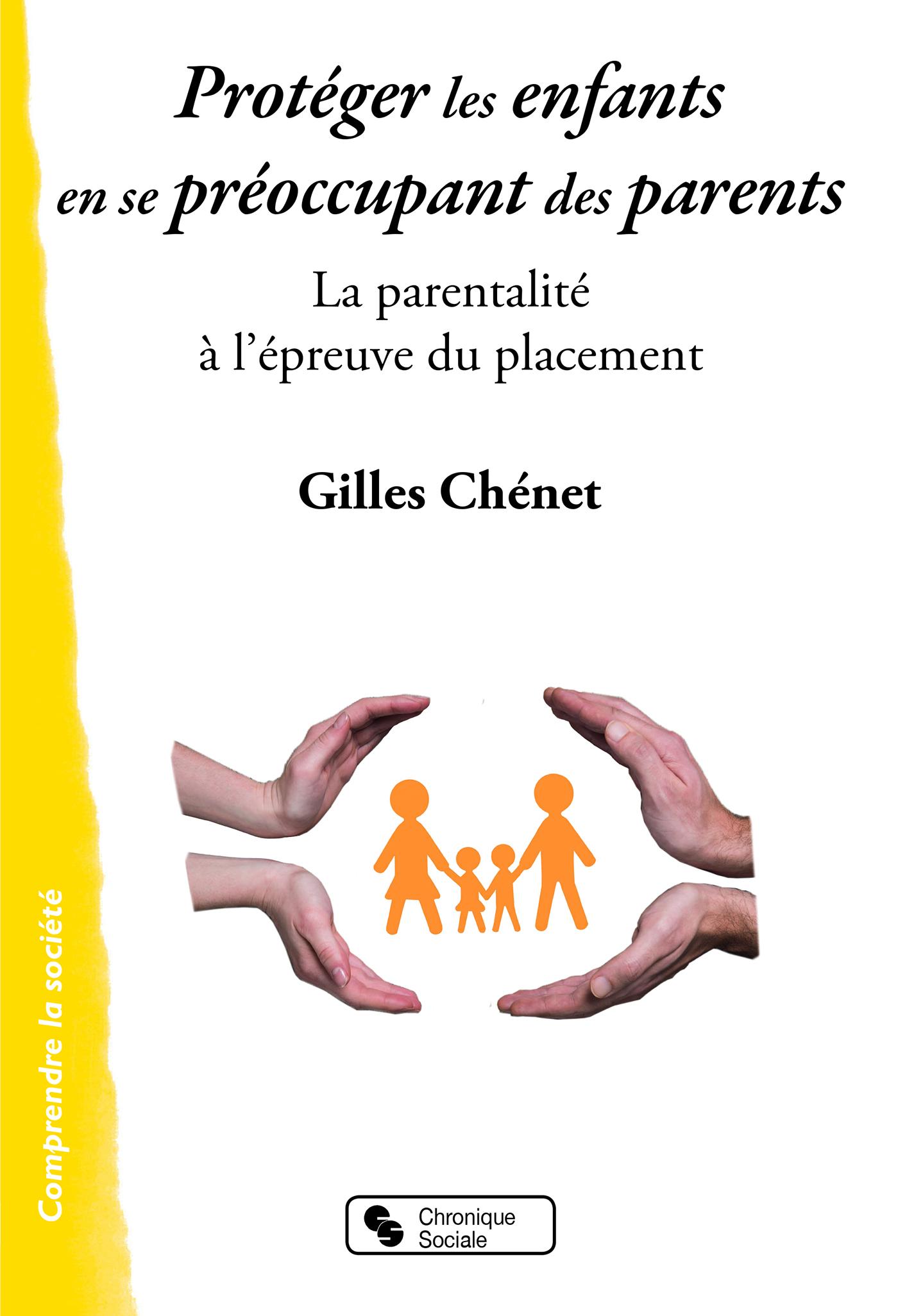 PROTEGER LES ENFANTS EN SE PREOCCUPANT DES PARENTS