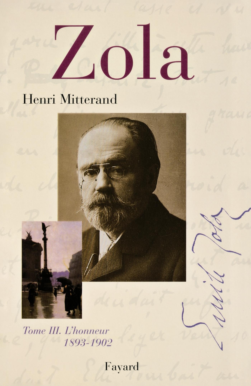ZOLA, TOME 3