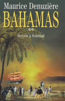 BAHAMAS, TOME 2