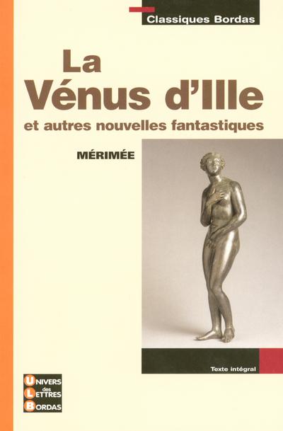 VENUS D ILLE