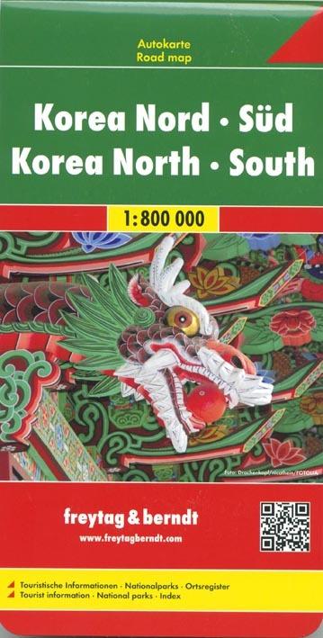KOREA NORD -SUD
