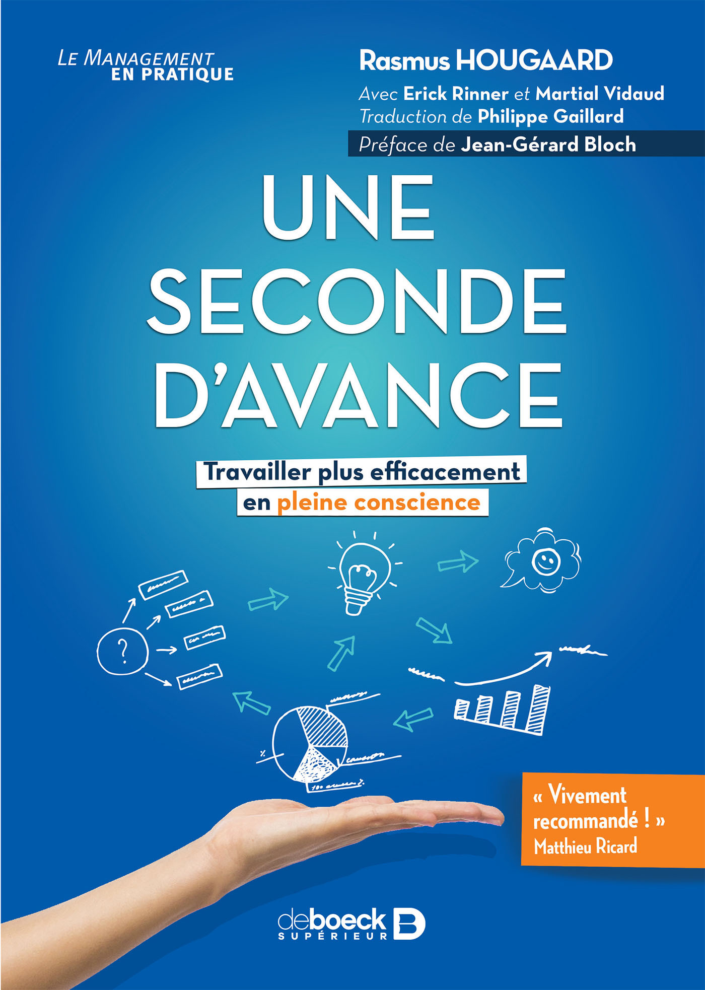 SECONDE D'AVANCE (UNE)