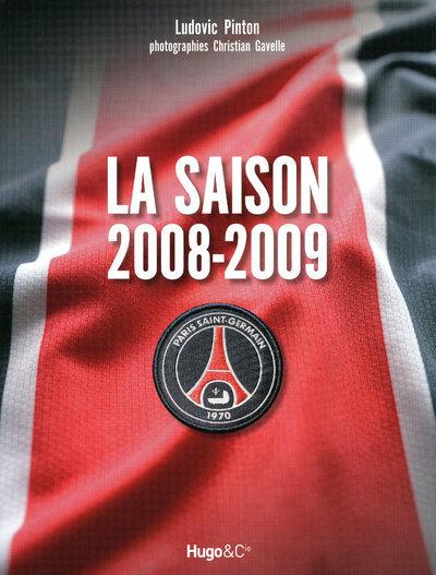 SAISON 2008-2009 PSG