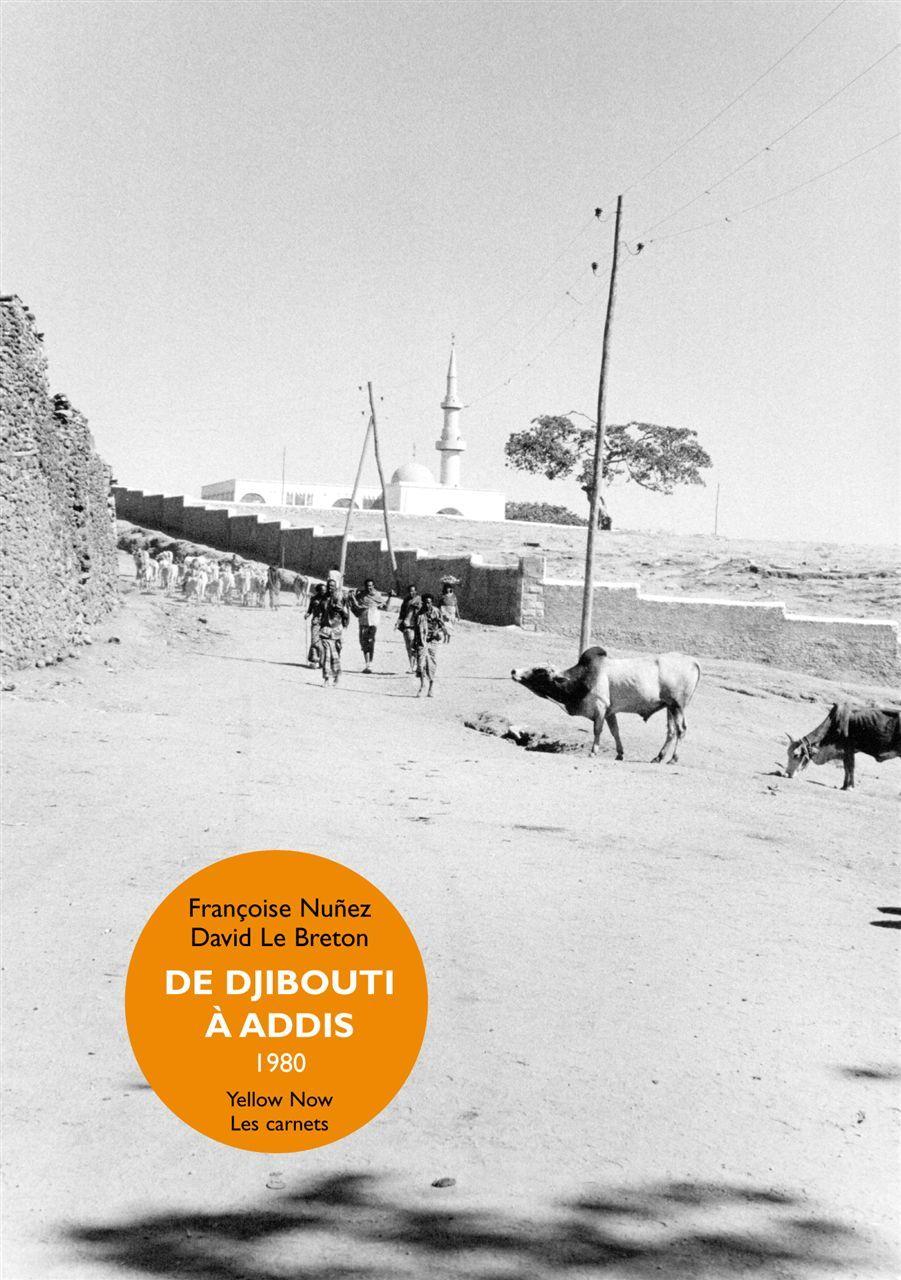 DE DJIBOUTI A ADDIS 1980