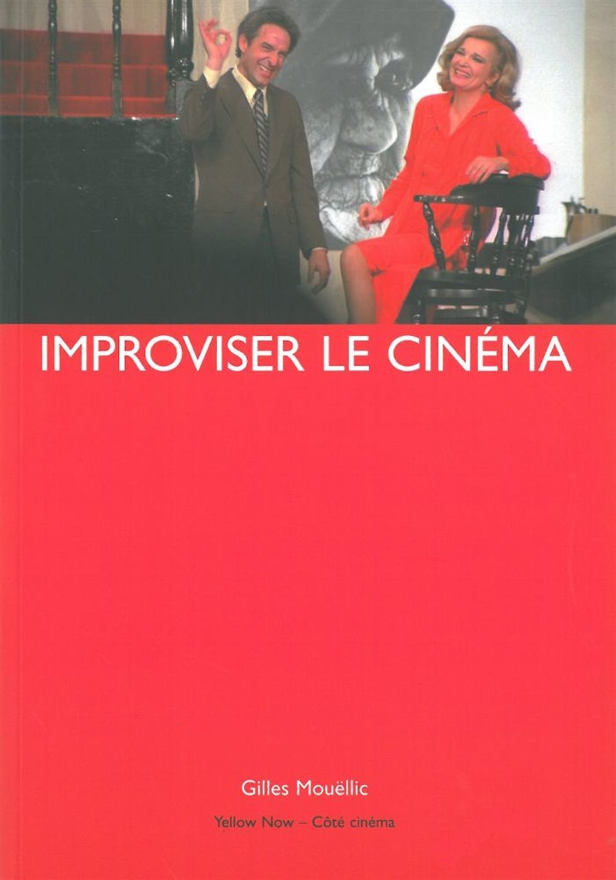 IMPROVISER LE CINEMA
