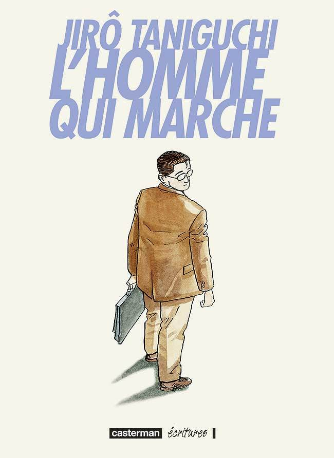L' HOMME QUI MARCHE