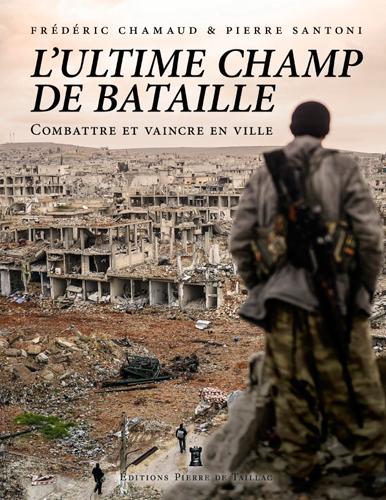ULTIME CHAMP DE BATAILLE