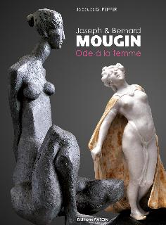 JOSEPH BERNARD MOUGIN ODE A LA FEMME