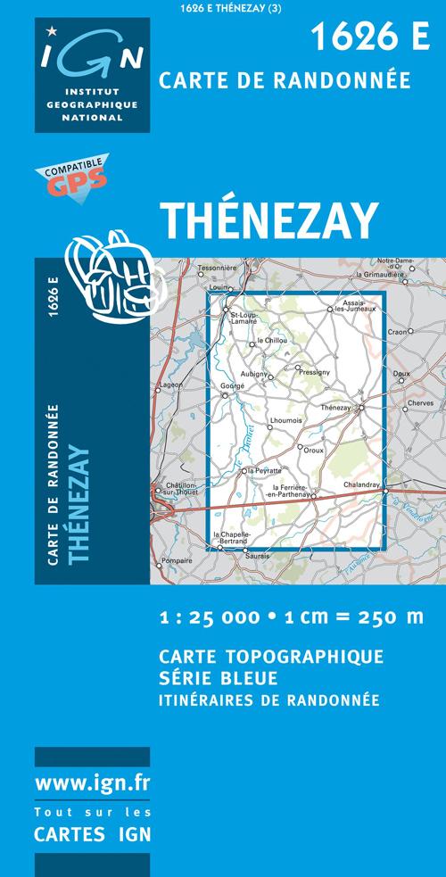 THENEZAY