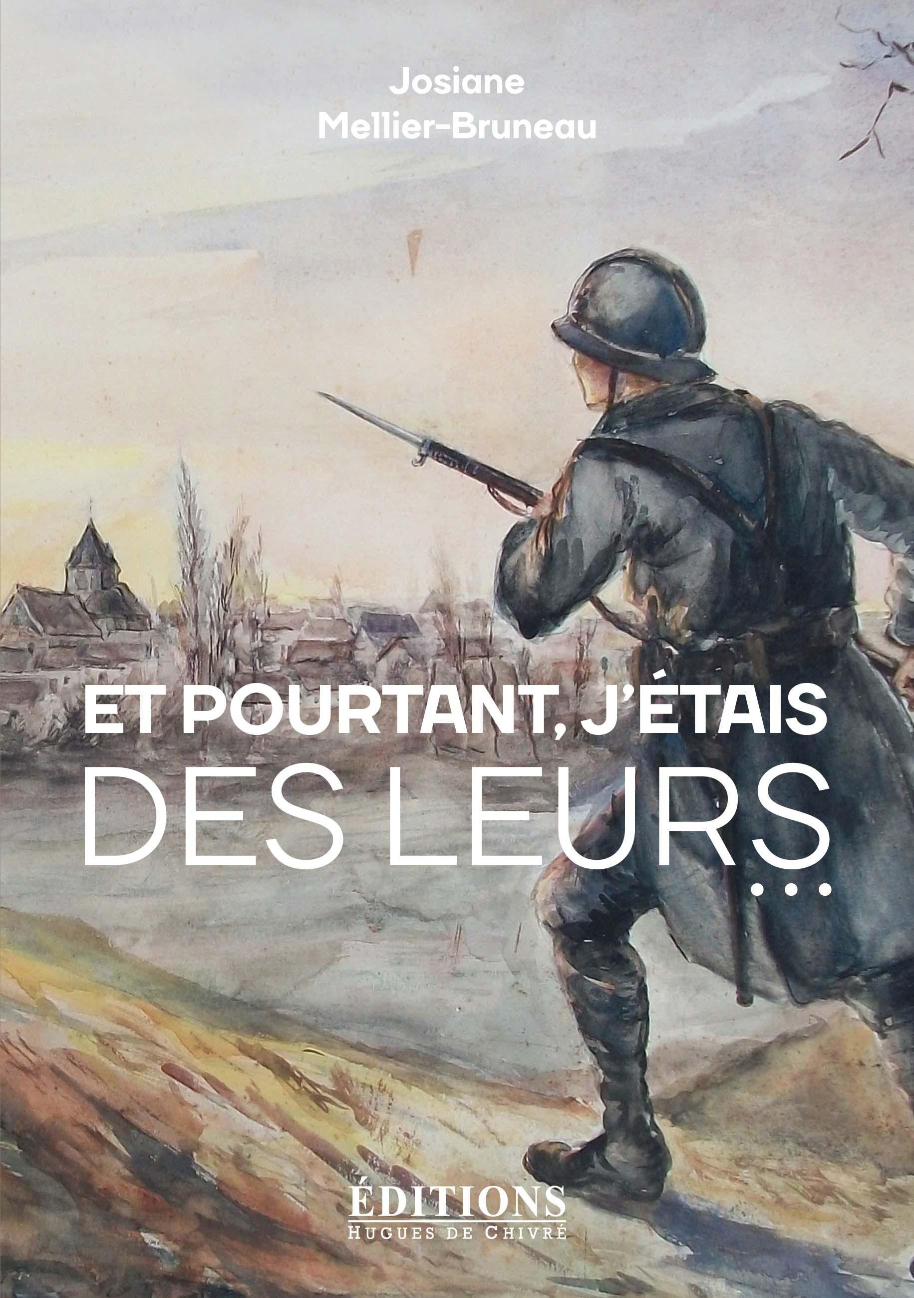 ET POURTANT, J'ETAIS DES LEURS
