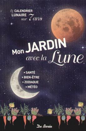 JARDIN AVEC LA LUNE (MON)