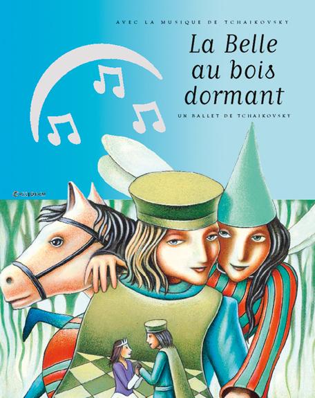 BELLE AU BOIS DORMANT (LA)