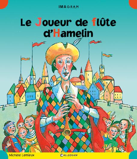 JOUEUR DE FLUTE D'HAMELIN (LE)