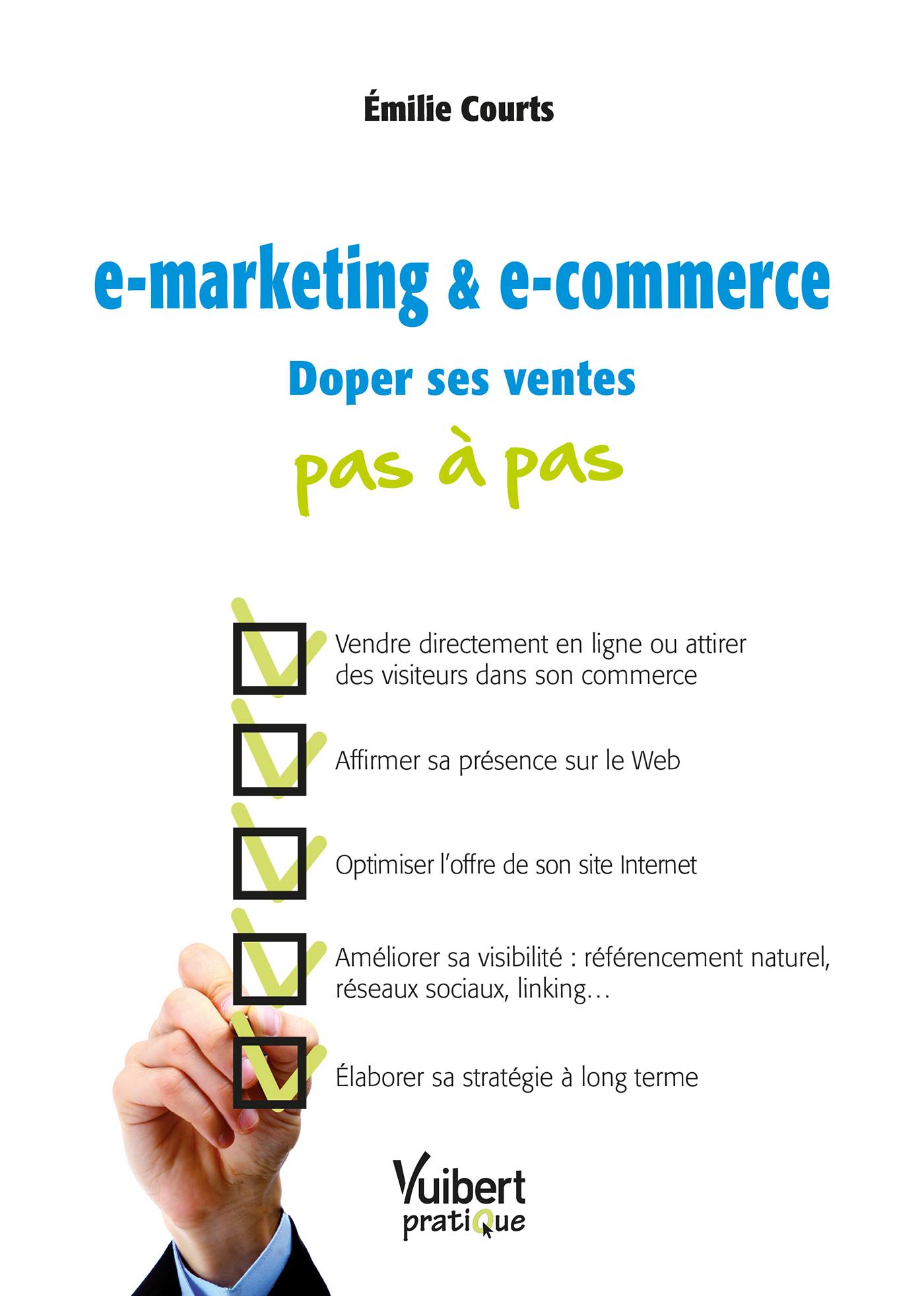 E MARKETING & E COMMERCE