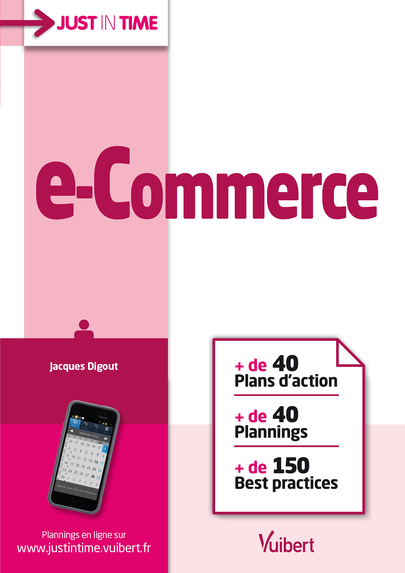 JUST IN TIME E COMMERCE