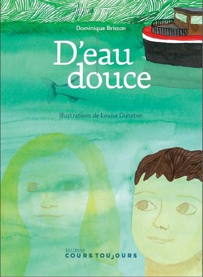 D' EAU DOUCE