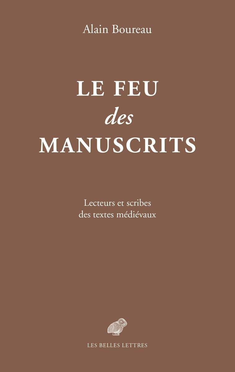FEU DES MANUSCRITS (LE)