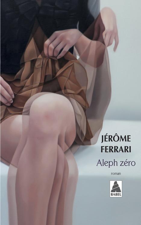 ALEPH ZERO BABEL 1164